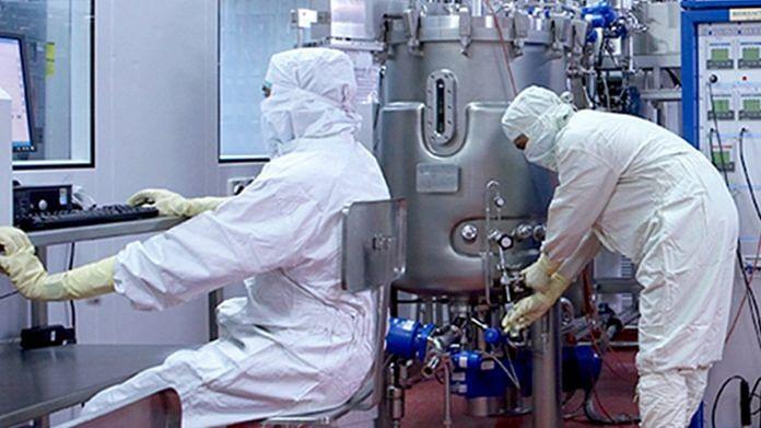 Serum Institute of India produces 1.5 billion doses of vaccines annually   Twitter   @SerumInstIndia