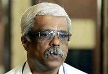 M. Sivasankar has been removed as principal secretary to Kerala CM Pinarayi Vijayan in connection with a gold smuggling case | File photo: ANI