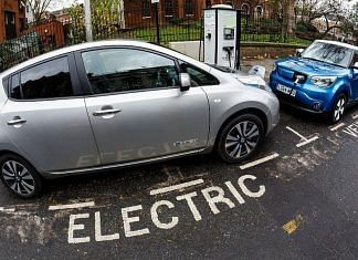 Electric cars | Bloomberg