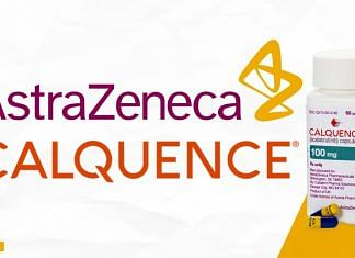 AstraZeneca sells the drug Acalabrutinib under the brand name Calquence | Image: ThePrint Team