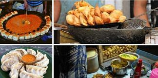 A collage of Indian foods | ThePrint/Commons