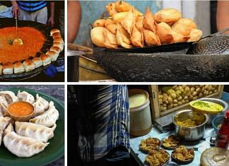 A collage of Indian foods   ThePrint/Commons