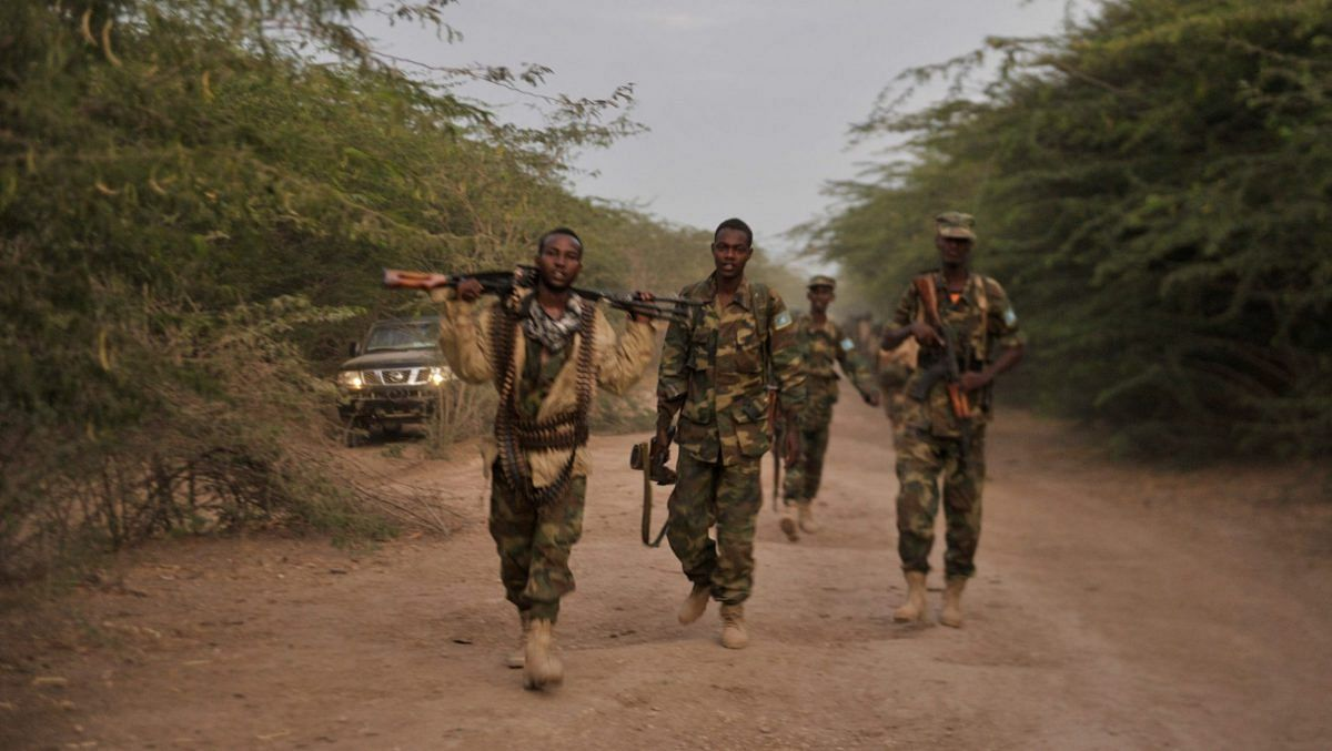 US, UK, India, China — Why foreign countries are scrambling to set up military bases in Africa