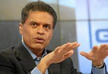 A file photo of scholar and CNN journalist Fareed Zakaria. | Photo: Commons