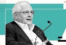 Martin Wolf, chief economics commentator, Financial Times