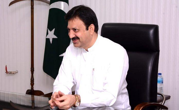 Punjab Curriculum and Textbook Board MD Rai Manzoor Husain Nasir | Twitter | @Rai_Manzoor786