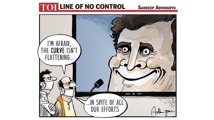 Sandeep Adhwaryu | Times of India