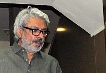 File photo of Sanjay Leela Bhansali