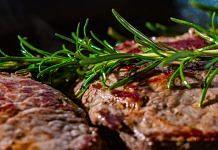Representational image | Beef steak | Pixabay