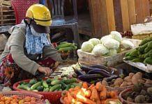 Street vegetable vendor shop (Representational Image) | peakpx.com