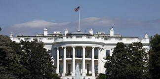 Representational image | File photo of The White House | Pixabay