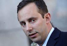 File image of former Google and Uber engineer Anthony Levandowski. | Photo: Justin Sullivan | Bloomberg via Getty Images