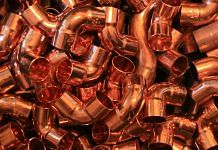 Copper fittings | Flickr