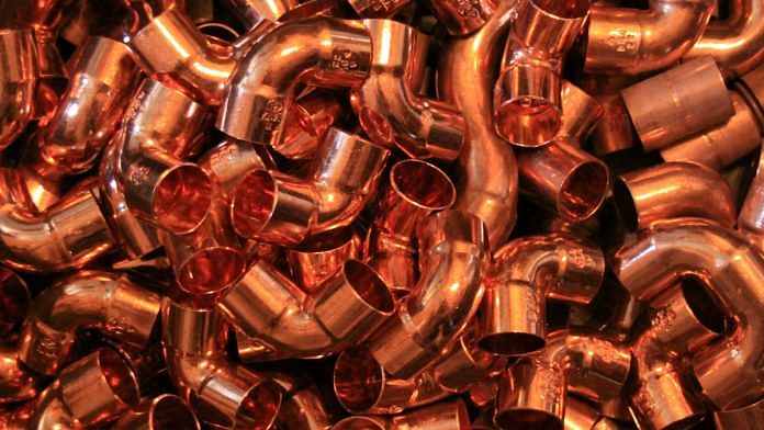 Copper fittings   Flickr