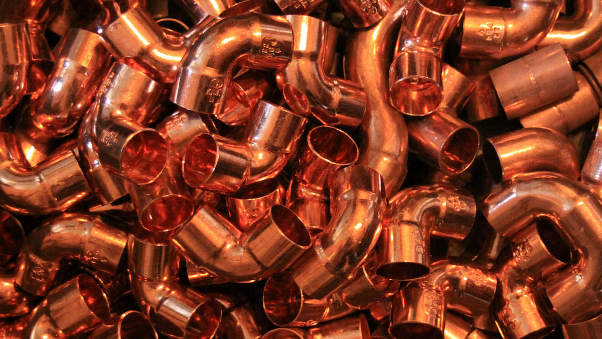 How India turned copper importer from exporter in 3 yrs & Pakistan stepped in to fill the gap
