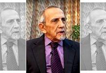 Thespian Ebrahim Alkazi passed away aged 94 on 4 August 2020 | Rajya Sabha TV | Youtube screengrab