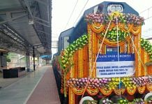 The 10 locomotives were handed over to Bangladesh Railways on 27 July | Photo: Indian Railways