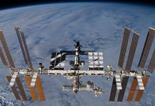 International Space Station   Wikimedia Commons