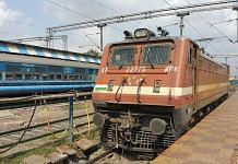 File photo | Indian Railways | Piqsels