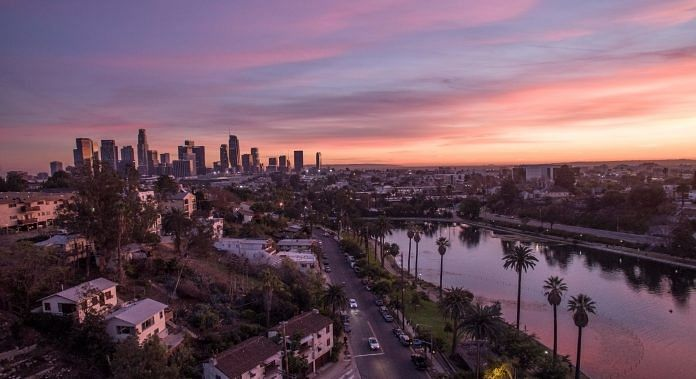 Los Angeles | Wiki commons