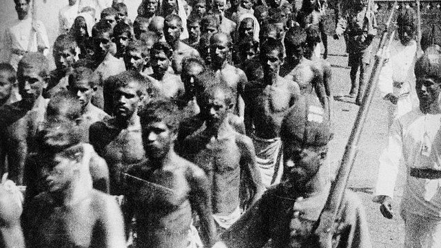 Why 1921 Malabar Moplah rebellion wasn't a peasant uprising but an  'anti-Hindu genocide'