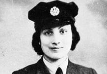 Noor Inayat Khan | Credits: English Heritage