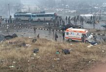The attackers targeted a convoy of over 2,500 CRPF personnel on the J&K national highway | By special arrangement
