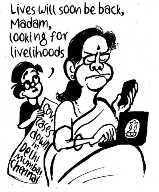 E P Unny | The Indian Express