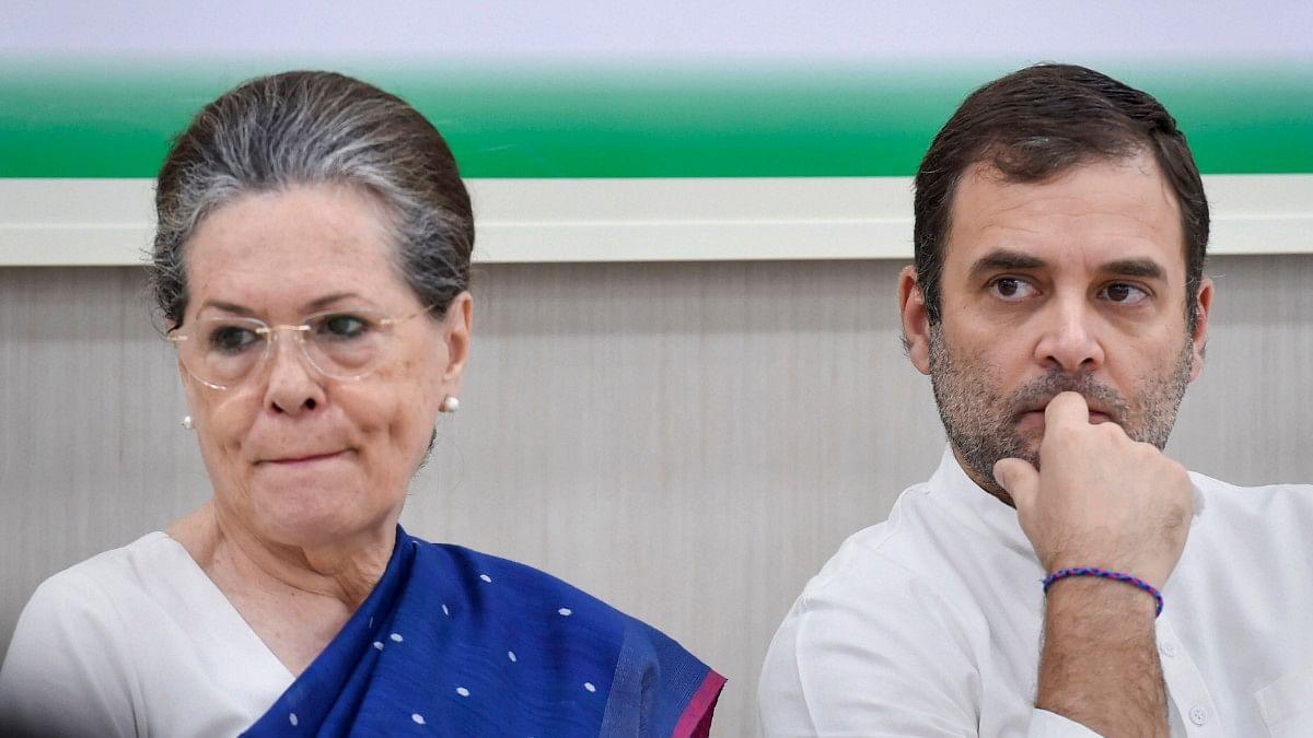 Why Sonia, Priyanka and Rahul Gandhi have not said a word on Yogi govt's 'love jihad' law
