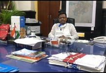 West Bengal Cabinet Minister Firhad Hakim | ThePrint