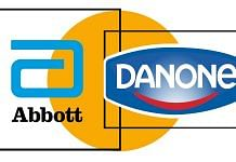 Abbott and Danone have been accused of sponsoring webinars, which goes against the IMS Act   Image: ThePrint Team