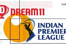 Dream11 will be the title sponsor for IPL 2020 in the UAE | Image: ThePrint Team