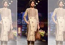 Former Miss India finalist Aishwarya Sheoran | By special arrangement