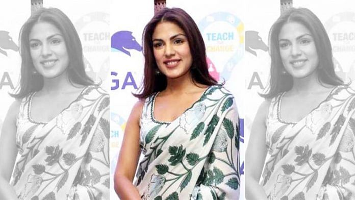 Rhea Chakraborty | Photo: Wikimedia Commons