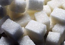 Representational image of sugar cubes | Photographer: Vincent Mundy/Bloomberg