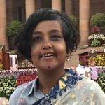 Abantika Ghosh