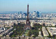 File photo of Paris | Wikimedia Commons