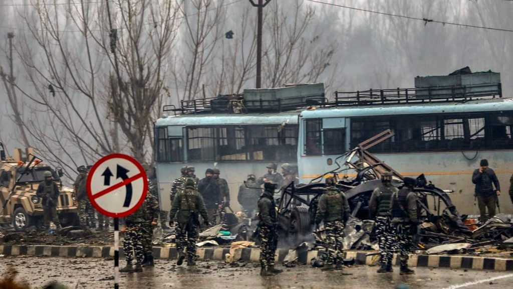 Pakistan terms Pulwama a 'false flag op' after Arnab WhatsApp chats, Republic slams 'desperation'