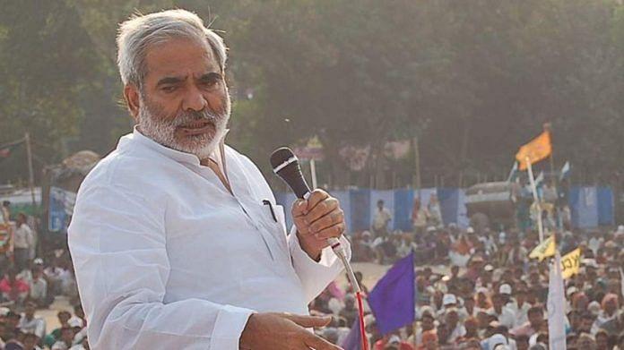 Raghuvansh Prasad Singh announced on 10 September that he has quit RJD | Commons