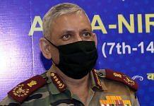 Chief of Defence Staff General Bipin Rawat | File photo: ANI