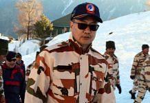 File image of Union Minister of State Kiren Rijiju | Photo: ANI