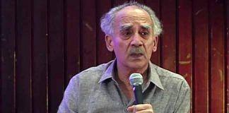 Arun Shourie | YouTube