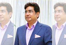 Railways' new CEO Vinod Kumar Yadav   Twitter