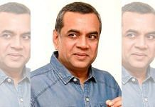 Actor-turned-politician Paresh Rawal | Wikimedia commons
