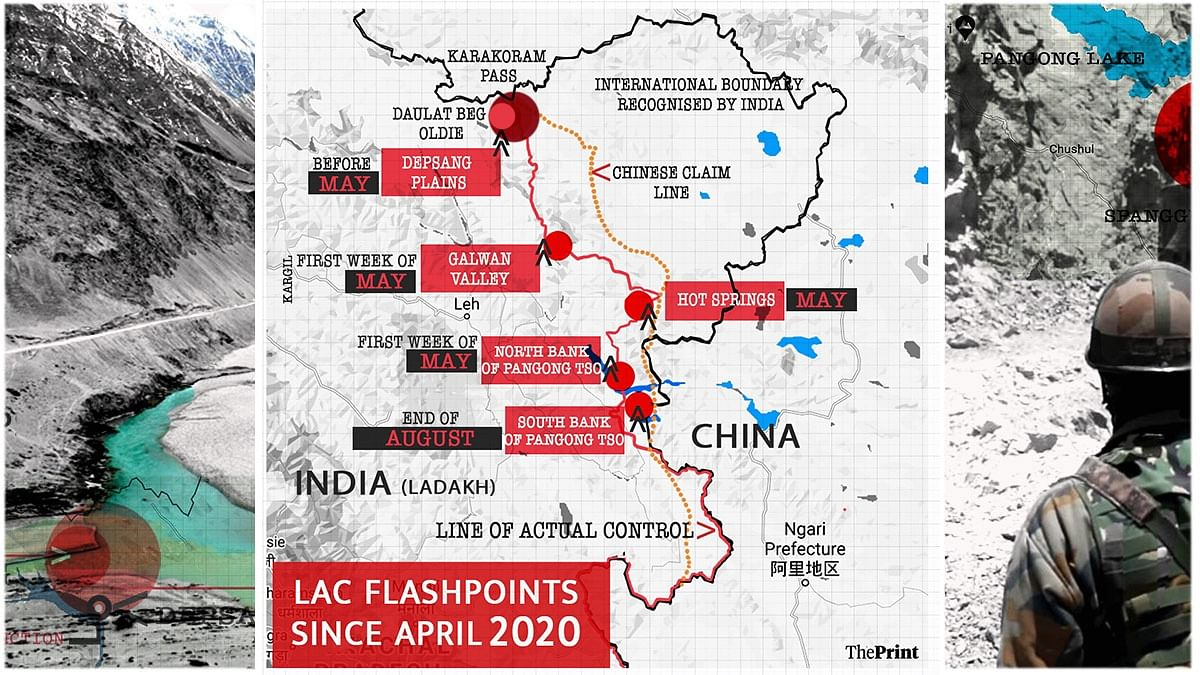 5 maps that tell you all you want to know about india vs china in ladakh