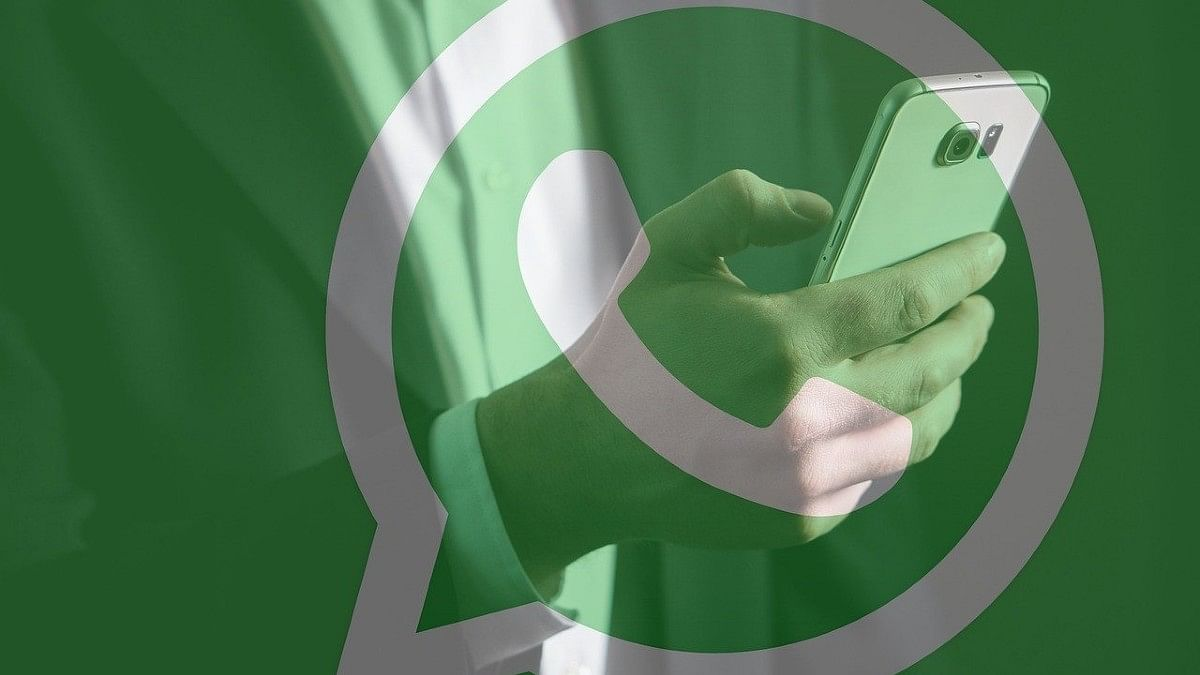 Traders' body files plea in SC seeking direction to roll back Whatsapp's new privacy policy