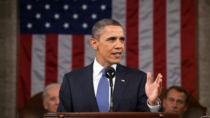 Former US President Barack Obama | Commons
