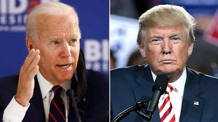 Joe Biden's victory draws curtain on Donald Trump's tumultuous presidency