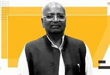 NCBC chairperson Bhagwan Lal Sahni
