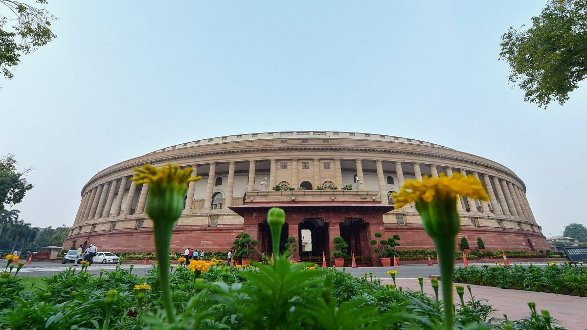 Treasury bench more serious in attending LS than opposition, Rahul has only 56% attendance